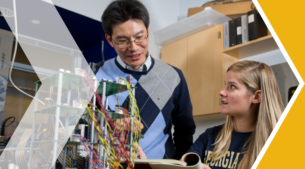 We are hiring new robotics faculty members.