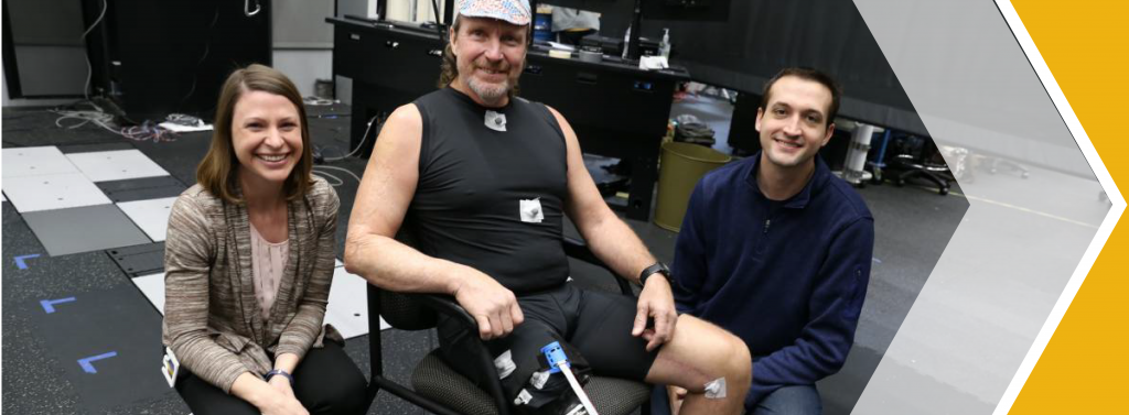 Improving Quality of Life with Wearable Robotics